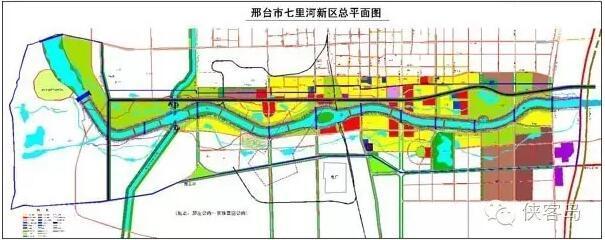 河北邢台洪灾:谁堵住了泄洪通道?