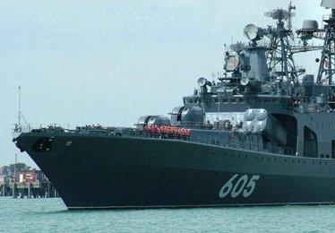 中俄此次军演的防空演练强度非常高(图)