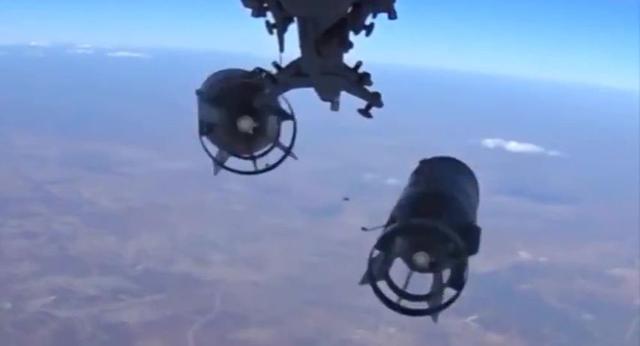 俄驻叙停火中心:俄军夜袭击毙超60名IS分子
