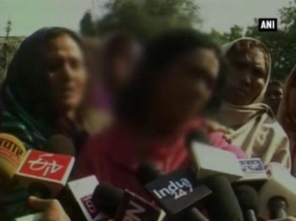 印度政客竞选失利 其亲友轮奸对手16岁女儿(图)