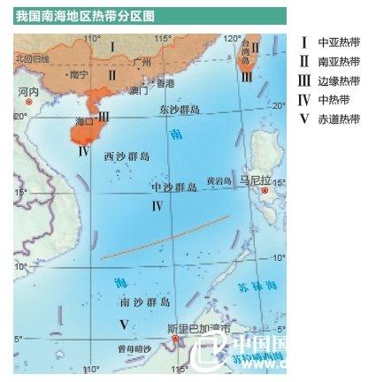 有一种领土叫环礁:礼乐滩面积数倍于北京市区