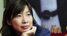 凤凰卫视著名记者、主持人闾丘露薇专栏