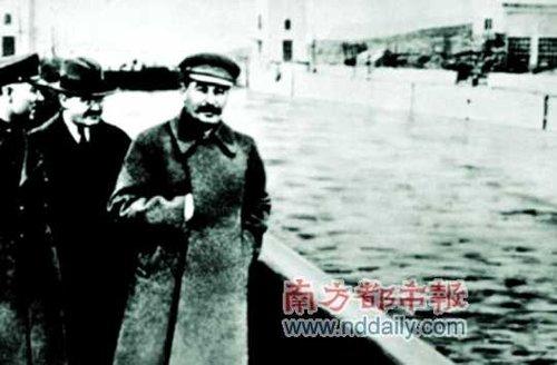 苏联为何会造就杀人如麻的克格勃恶魔叶若夫