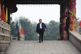 吴仁宝曾称村民希望其活千岁 被指搞家族世袭