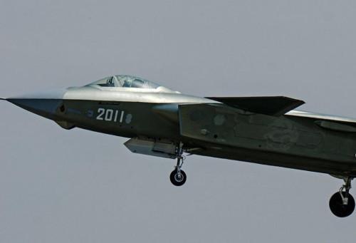 成飞高工:要对中国战斗机抗衡F-22有信心_新闻_腾讯网 - 自由百姓 - 我的博客