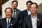 台湾2009年首次以观察员身分参与世界卫生大会