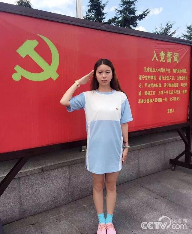 亿万网民晒自拍 向抗战老兵敬礼(图)