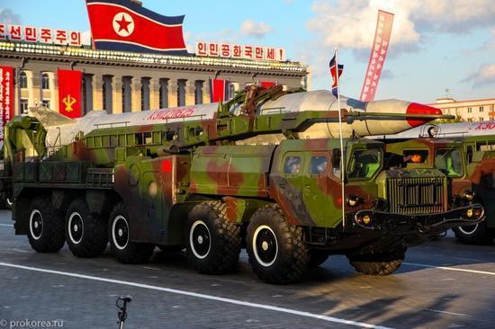 美智库:朝鲜至少已拥有13枚核武器