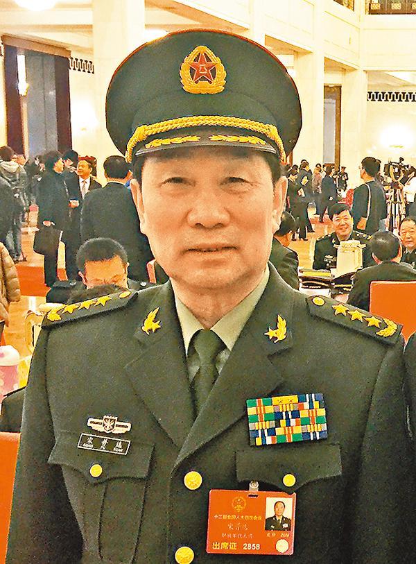 北部战区司令员:要有战略视野 履行好主战使命