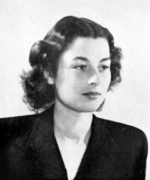西媒:二战盟军王牌女间谍 善于杀敌 宁死不屈