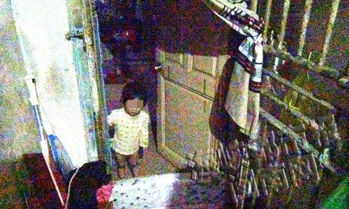 福建一出租房内母亲病亡 3岁女童靠剩食坚持2天