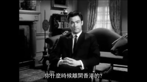 """李小龙75周年诞辰:他将""""功夫""""写入英文辞典"""