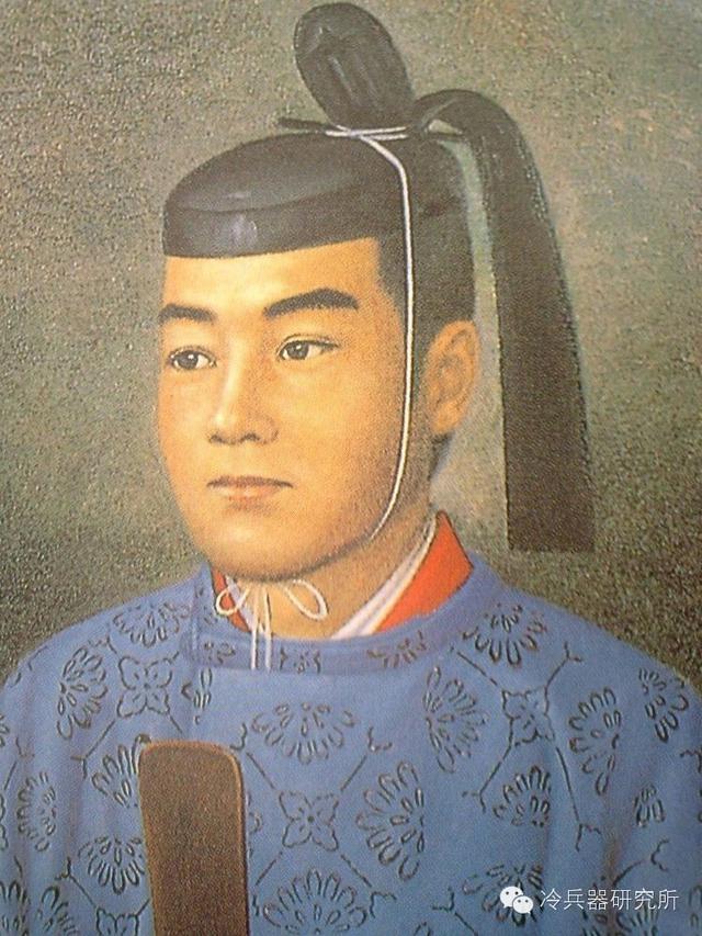 名刃的诞生-日本刀千年变脸史