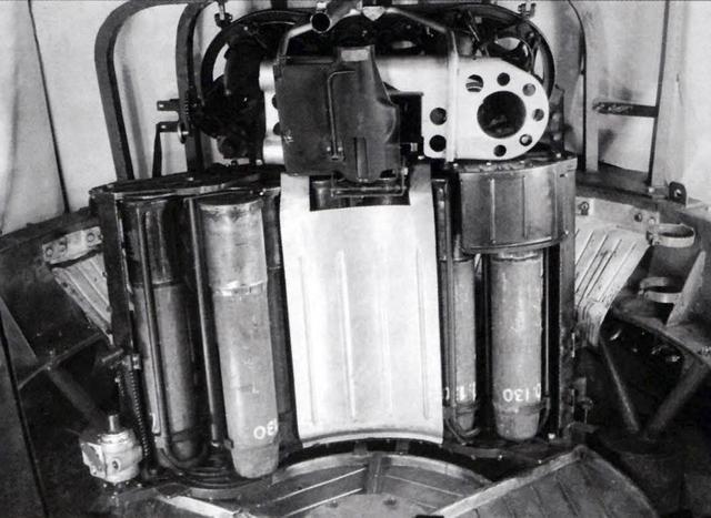 总共仅生产2辆:能够抵御核爆冲击波的重型战车