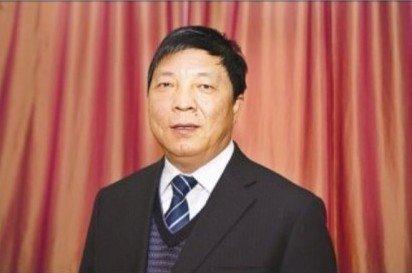 陕西渭南市人大代表与13岁女孩发生关系被刑拘