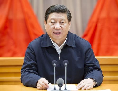 习近平:不能割裂改革开放前后历史并相互否定