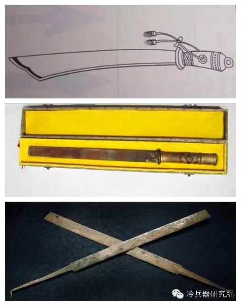 刀剑龙鸣:揭秘明代刀的发展