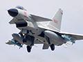 歼10是配苏27的低端机吗?