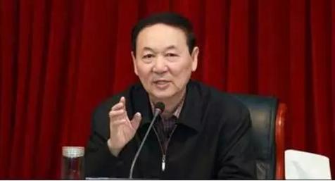 副市长贪腐6.44亿,王儒林怒斥的三个巨贪是谁?