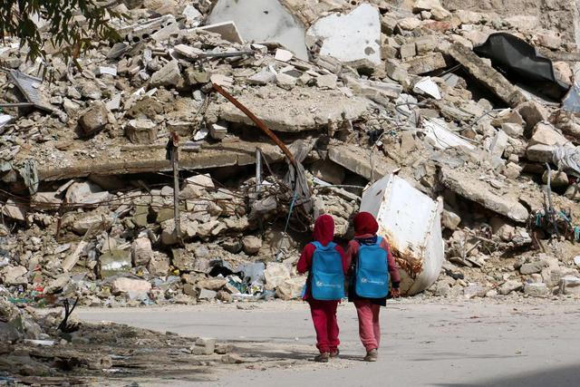 俄专家:叙利亚有成为第二个阿富汗的危险