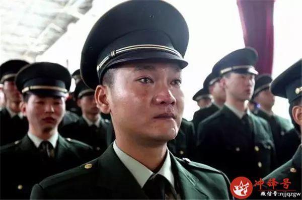退伍军人北京抗议