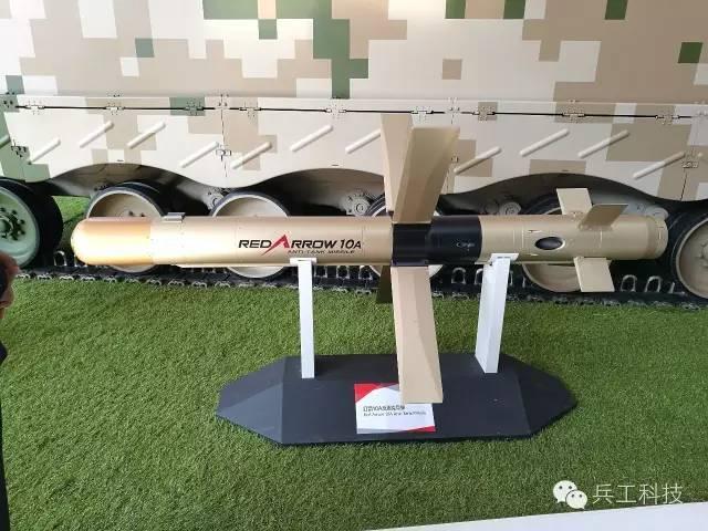红箭10A竟然可以隔山打牛,是想抢巡飞弹的活吗