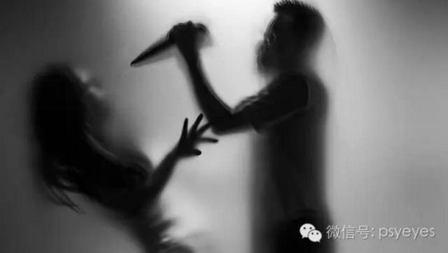 白银系列强奸杀人案件的嫌犯人格画像