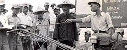 75期:台湾农村复兴运动对大陆的启示