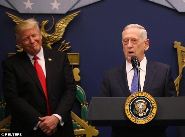 美媒:美正考虑向叙利亚大规模派遣地面作战部队