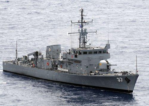 菲拟优先提升西部军区军备 可能获日本巡逻舰