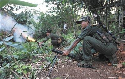 缅甸宣布在缅北停止军事行动 中方积极评价