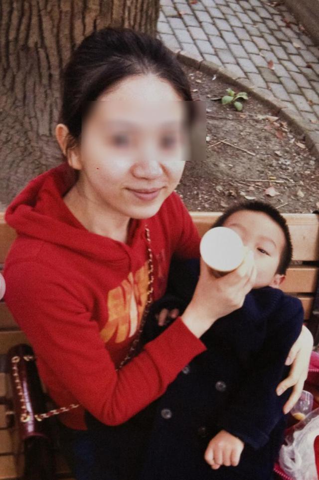 中国女子赴美生子大出血死亡 亲属获赔520万美元