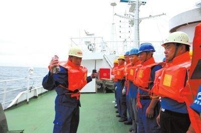 蛟龙号将赴西太平洋考察中国专属勘探矿区