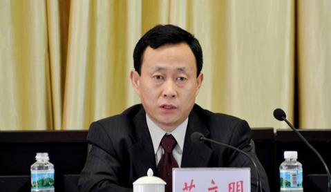 艾立明任哈尔滨市委组织部长 前任调任全国政协