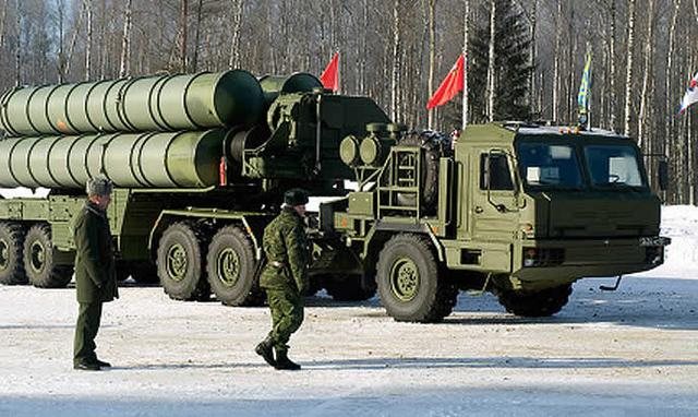莫迪带70亿大单访俄 俄军方称S-400只卖中国