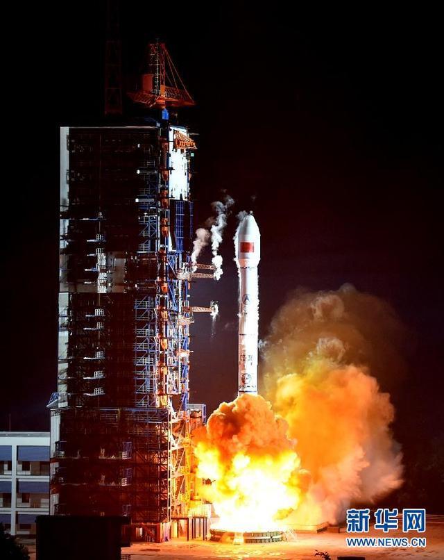 总师:长征三号甲火箭再次进入高密度发射期