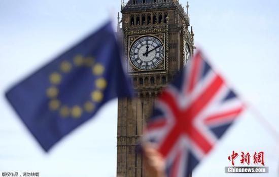英首相府发言人:英国今年底之前不会启动脱欧程序