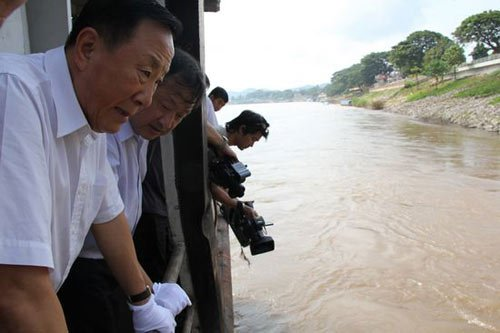 分析称泰国军人有可能涉嫌贩毒 军队贪腐严重