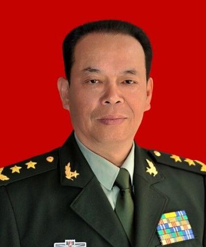 成都军区副司令杨金山被开除党籍 长期在14军服役