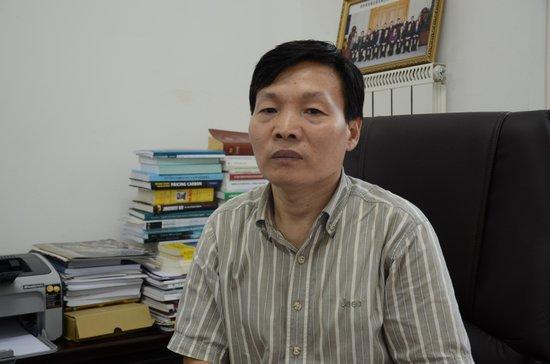 曹明德: 漠视环境法的领导该撤职