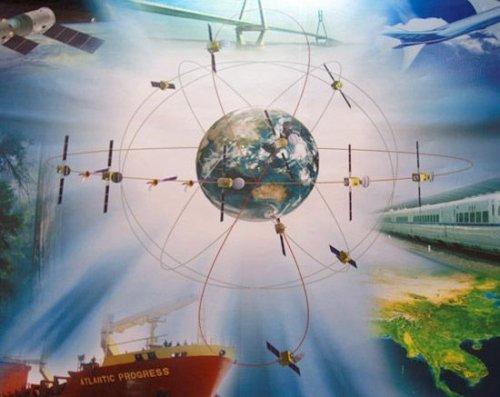 北斗卫星导航系统分三步走 2020年全球覆盖