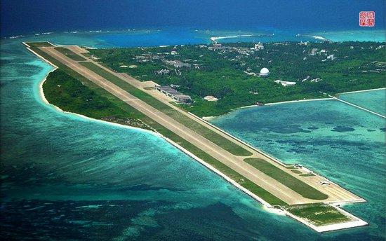 西沙群岛将建大批保障房 旅游有望今年开放