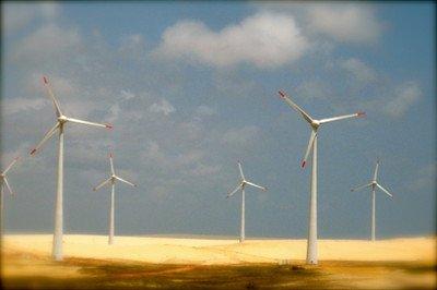 数据显示:巴西风电成本比天然气更便宜
