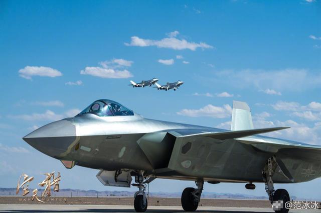 《空天猎》亮出空军全套武功?重要机型悉数登场