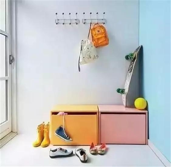 家居收纳神技巧 打造干净整洁的家居生活