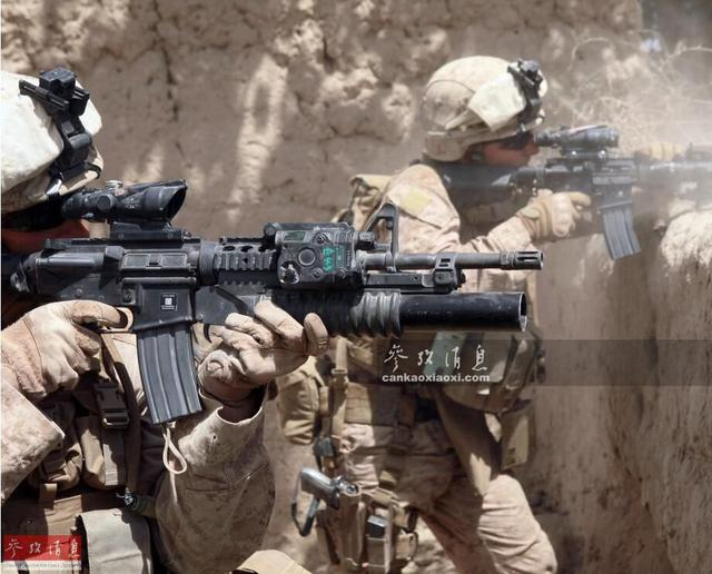 """美刊称美陆军已不够""""致命"""":或输掉未来大国战争"""