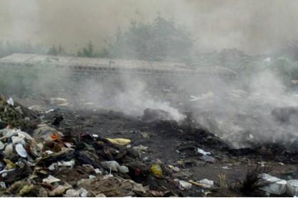 中达铸造肆虐排污 环保部调查人员被打