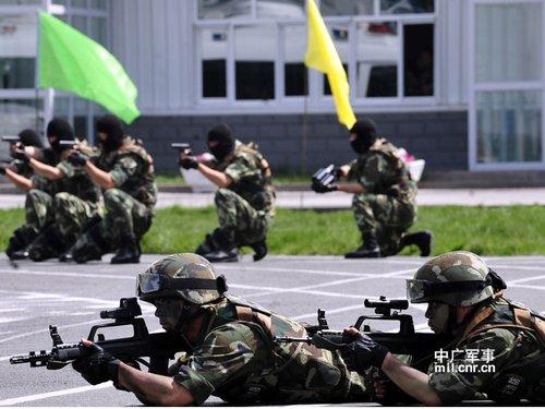 新疆成立兵团国家安全局 打击危害国家安全行为
