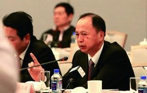湖南政协原副主席童名谦受审 当庭表示认罪