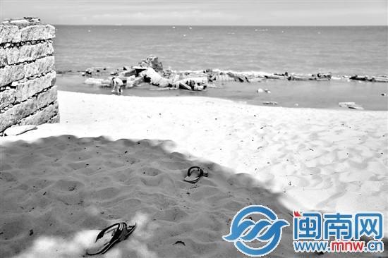 女子疑患产后抑郁症 携两幼子海边溺亡(图)